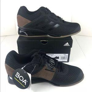 Adidas Leistung 16 II BOA Weightlifting Shoes